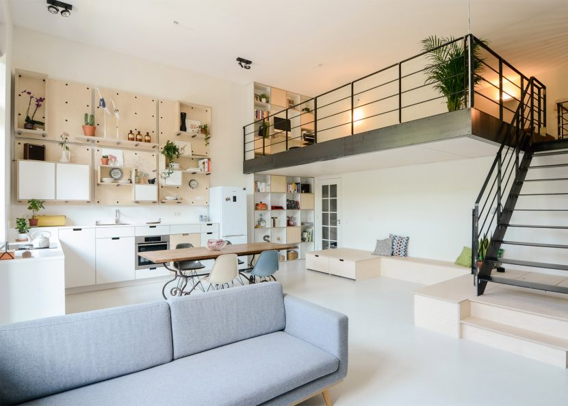 Ons Dorp Standard Studio dezeen 1568 0 1 830x593 - Why Properties Are Worth Investing