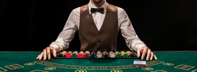 live casino etiquette 675x247 - Etiquettes in Casino