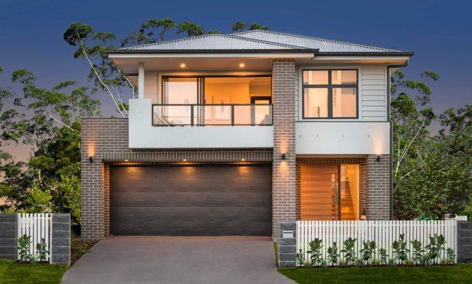 orange lighting house 675x406 - The Best condominium kota kinabalu Just As You Look for