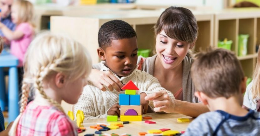 1495313588990 830x435 - 4 Reasons To Study Early Childhood Education