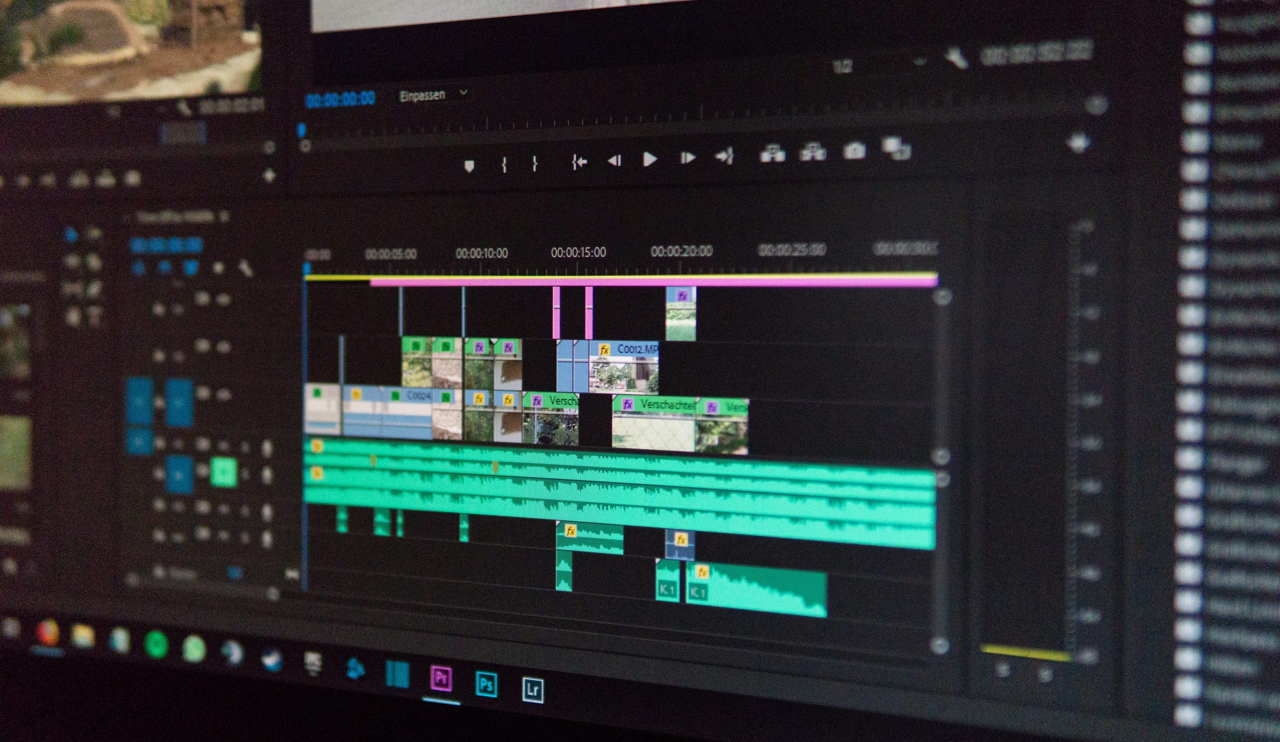 editing digital advertising Malaysia 1 scaled - Creating An Effective Promotional Video