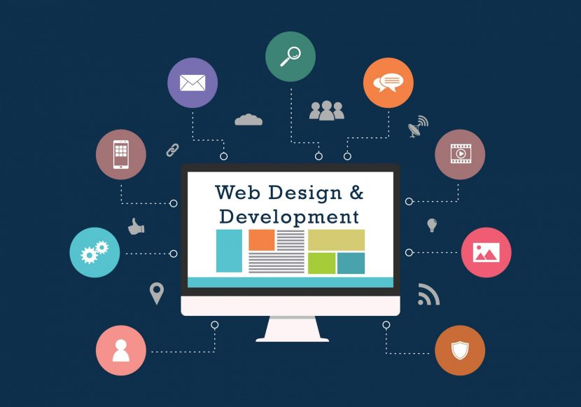 Get the Most Fancied Web Development Services min scaled 1 830x581 - A bright future for web designing