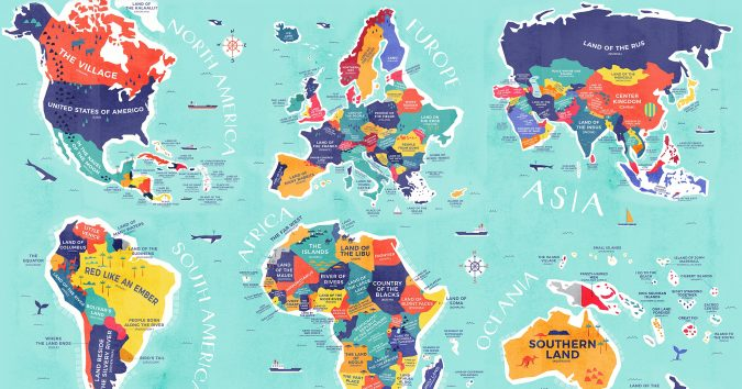 literal country names share 675x354 - The safest country to live in