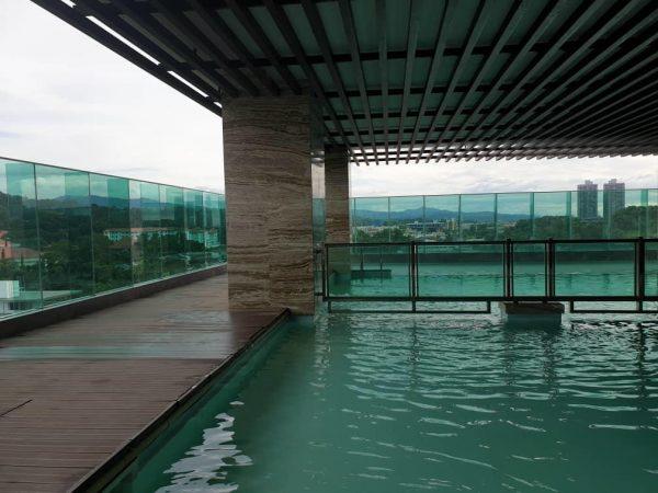 240108867 600x450 - How the condominium Kota Kinabalu Is for You